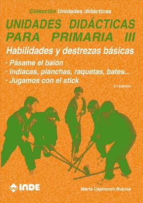Unidades didac.primaria iii