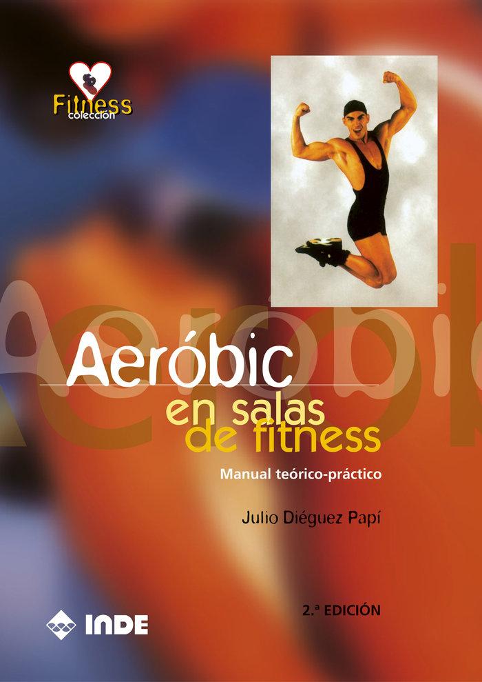 Aerobic en salas de fitness manual