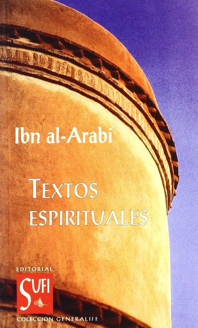 Sufi textos espirituales