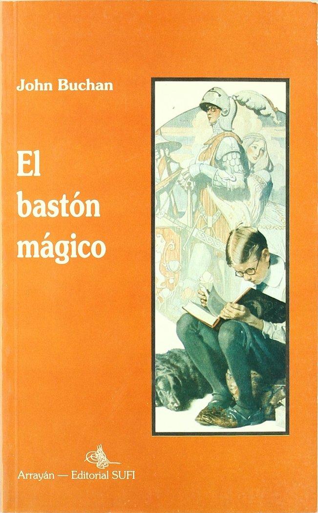 Baston magico,el