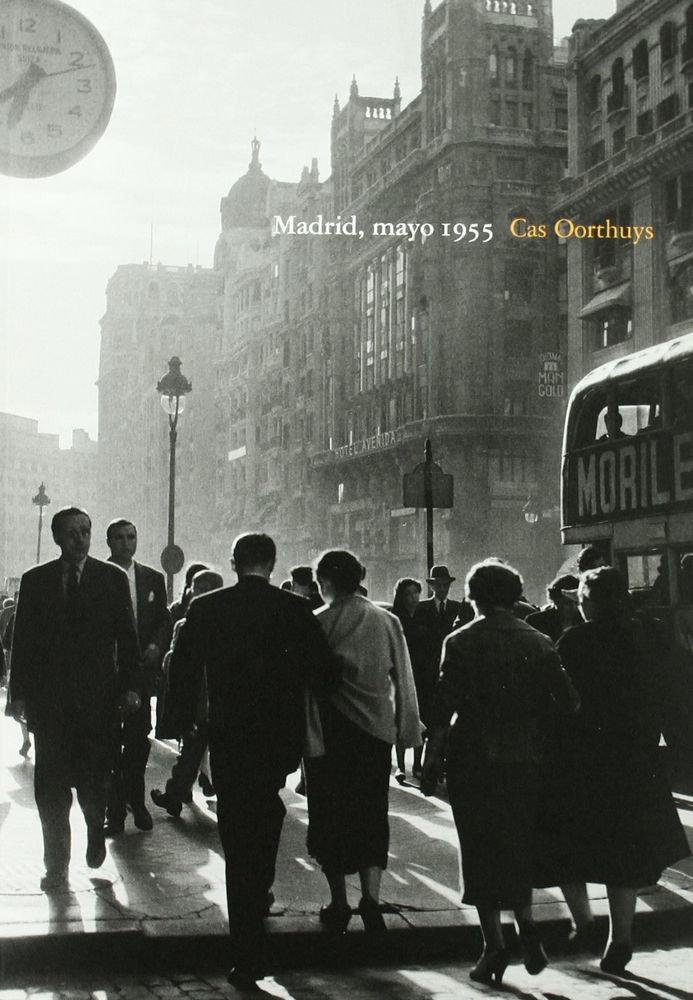 Madrid, mayo 1955