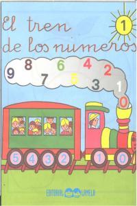 Tren de los numeros 1(10)                         lammat0sed