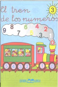 Tren de los numeros 3(10)                         lammat0sed