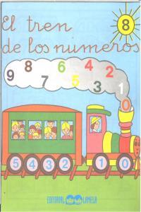 Tren de los numeros 8(10)                         lammat0sed