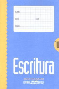 Escritura color 10(10) lamela magenta            llamvar