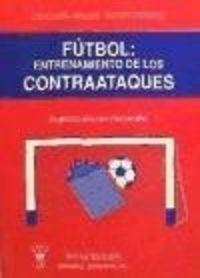 Futbol entrenamiento contraataques
