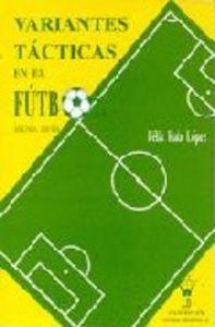 Variantes tacticas en futbol