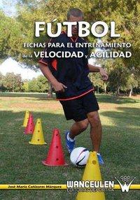 Futbol fichas velocidad