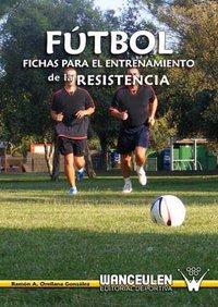 Futbol fichas resistencia