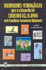 Orientaciones metodolêgicas cuaderno alumno e.s.o.
