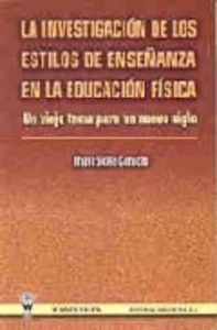 Investigacion de los estilos de enseñanza en la ed