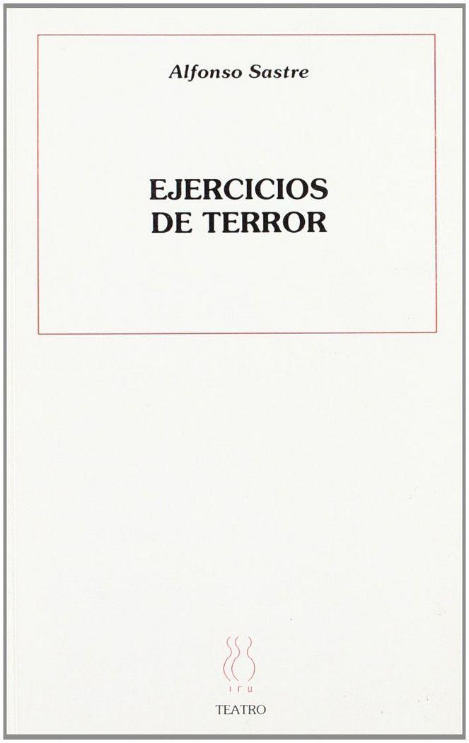 Ejercicios de terror