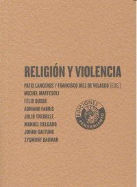 Religion y violencia
