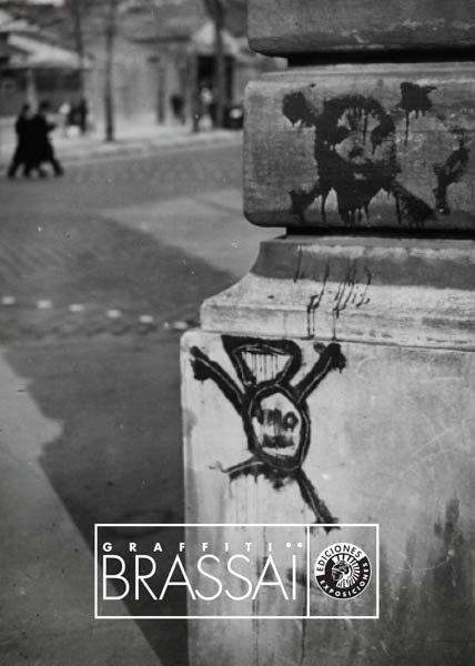 Brassai graffiti