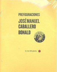 Prefiguraciones y cd