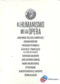 Humanismo de la opera,el