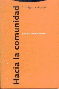 Hacia la comunidad 1 marginacion social
