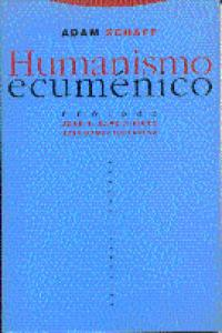 Humanismo ecumenico trotta
