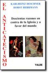 Anticatecismo,el