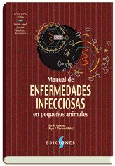 Manual de enfermedades infecciosas en pequeÑos animales