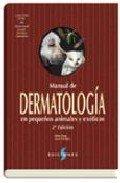Manual de dermatologia en pequeÑos animales