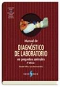 Manual de diagnostico de laboratorio en pequeÑos animales