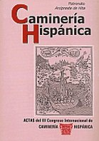 Camineria hispanica iii congreso interna
