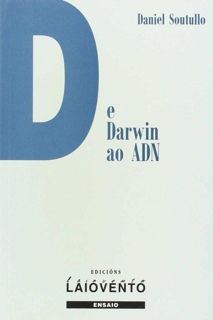 De darwin ao adn