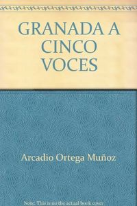 Granada a cinco voces