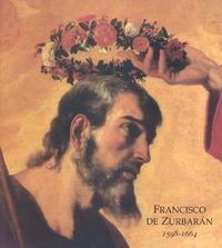 Francisco de zurbaran 1598-1664