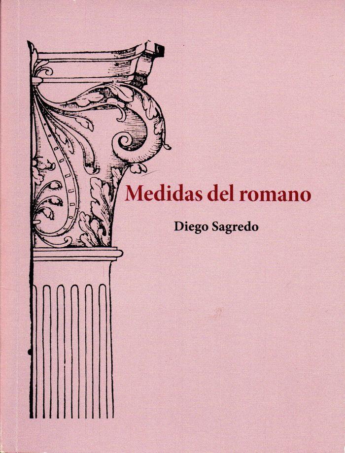Medidas del romano