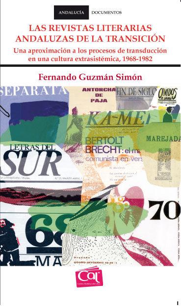 Revistas literarias andaluzas de la transicion,las
