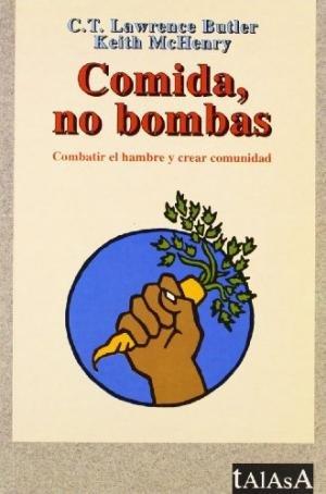 Comida no bombas