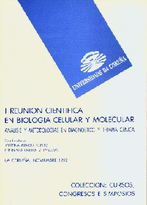 Analisis y meodologias en diagnostico y terapia genica