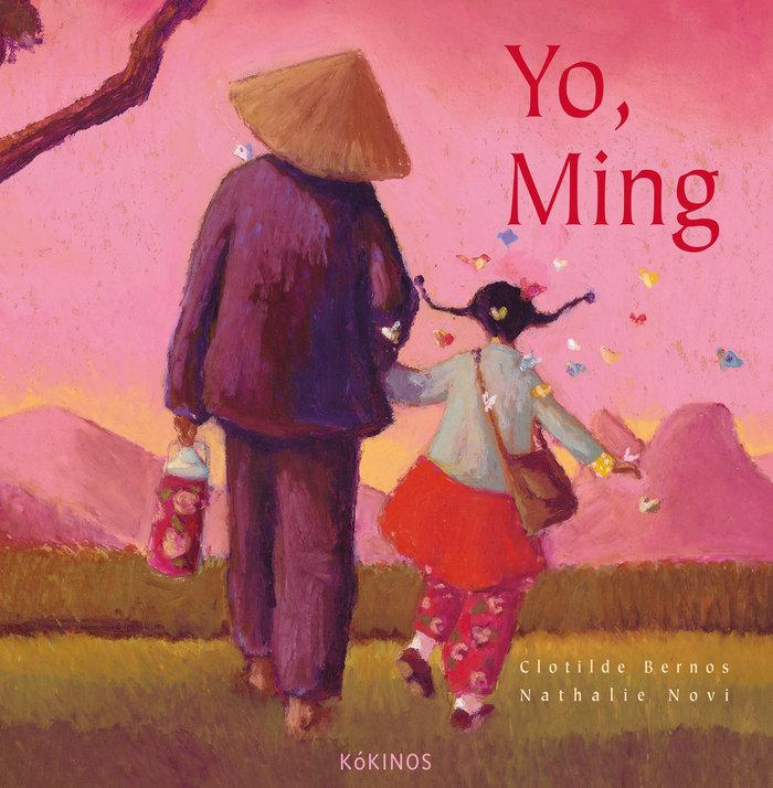 Yo ming