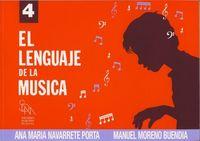 Lenguaje de la musica 4