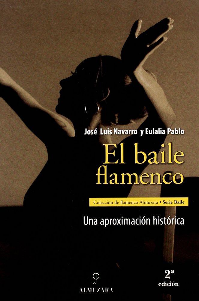 Baile flamenco el