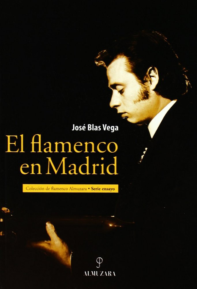 Flamenco en madrid,el