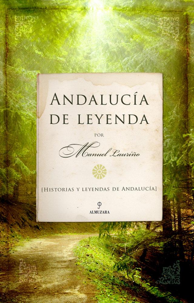 Andalucia de leyenda