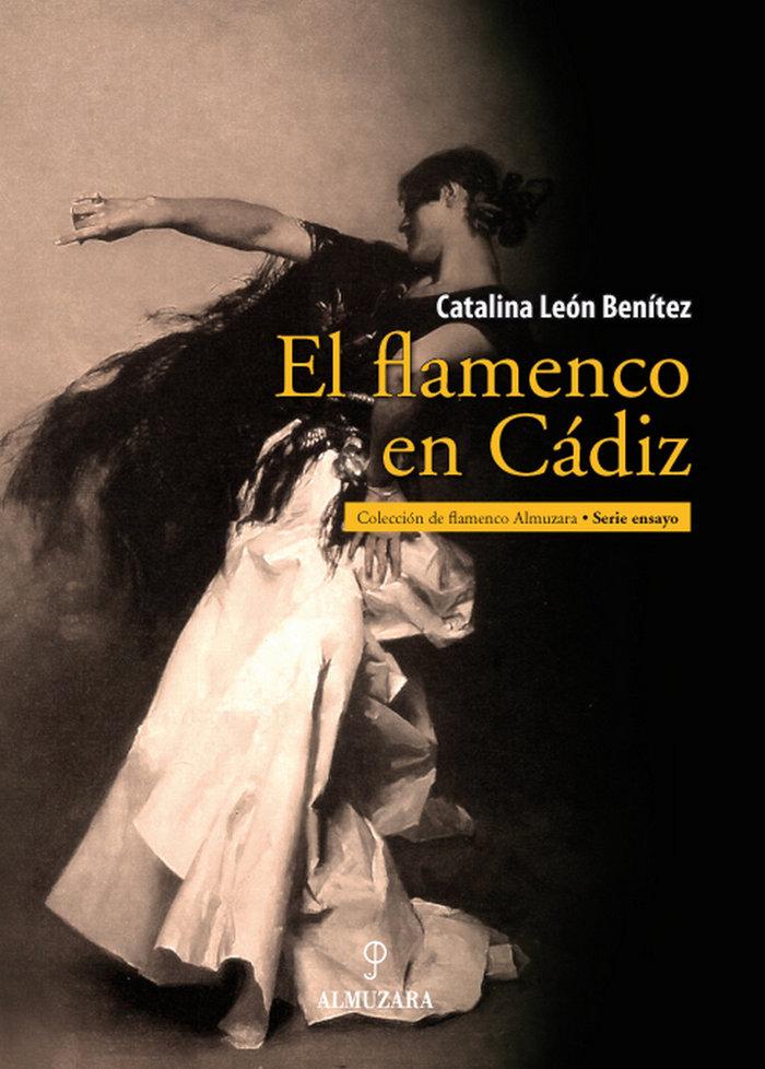 Flamenco en cadiz,el