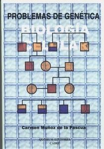 Problemas de genetica biologia celular
