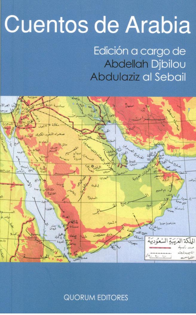 Cuentos de arabia