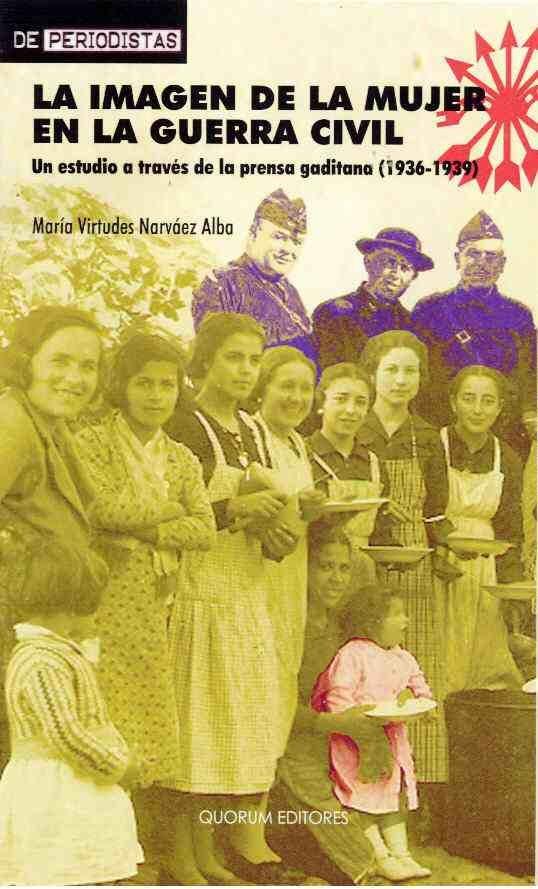 Imagen de la mujer en la guerra civil,la