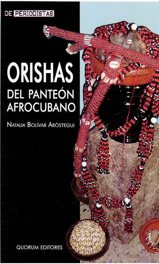 Orishas del panteon afrocubano