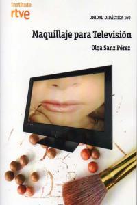 Maquillaje para television