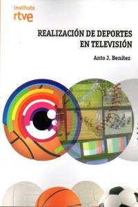 Realizacion de deportes en television