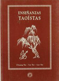 Enseñanzas taoistas