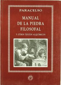 Manual piedra filosofal