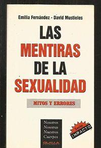 Mentiras de la sexualidad imp