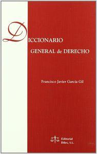 Dic.general del derecho (dilex)
